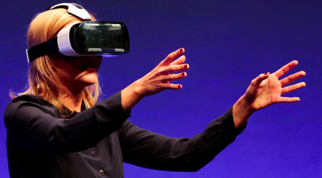 Nvidia's upcoming VR headset revealed