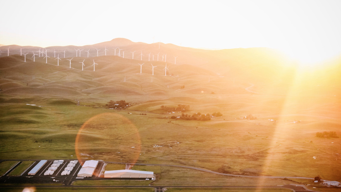 Google has been granted government funding to pursue its airborne wind turbines