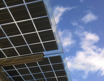 Solar concentrators are finally becoming a viable energy source