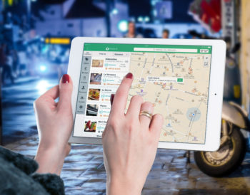 Microsoft wants to redefine the tablet experience